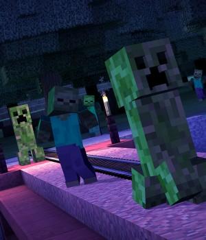 Minecraft: Story Mode Ekran Görüntüleri - 7