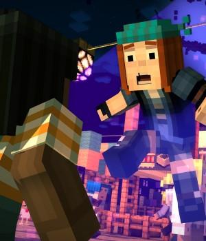 Minecraft: Story Mode Ekran Görüntüleri - 6