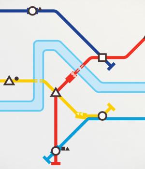 Mini Metro Ekran Görüntüleri - 5