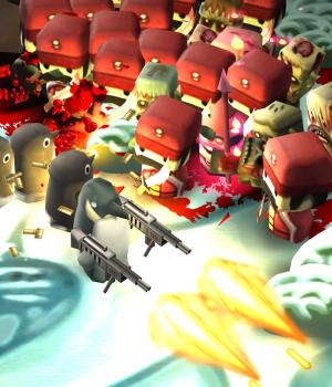 Minigore 2: Zombies Ekran Görüntüleri - 4