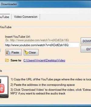 Mioara YouTube Downloader Ekran Görüntüleri - 5