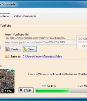 Mioara YouTube Downloader Ekran Görüntüleri - 3