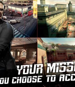Mission Impossible: Rogue Nation Ekran Görüntüleri - 5