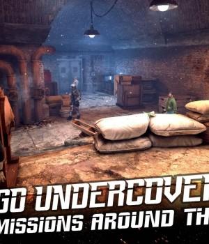 Mission Impossible: Rogue Nation Ekran Görüntüleri - 4