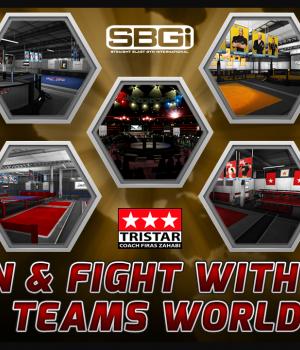 MMA Federation Ekran Görüntüleri - 1