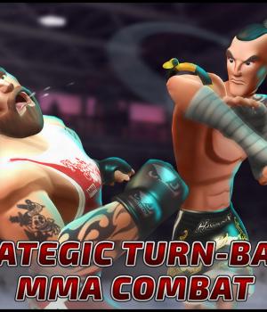 MMA Federation Ekran Görüntüleri - 6