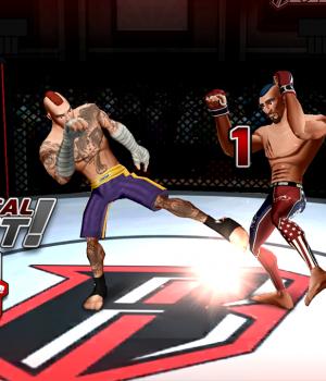 MMA Federation Ekran Görüntüleri - 2