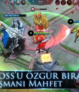Mobile Legends: Bang bang Ekran Görüntüleri - 1