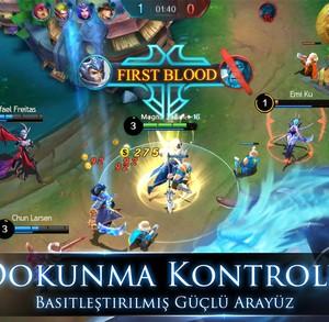 Mobile Legends: Bang bang Ekran Görüntüleri - 2