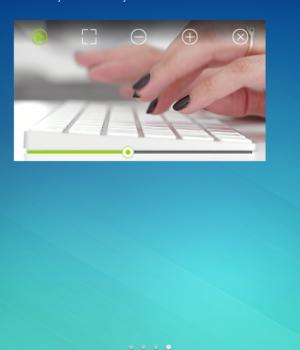 MoboPlayer Ekran Görüntüleri - 1