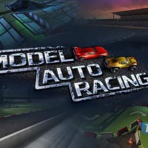Model Auto Racing Ekran Görüntüleri - 4