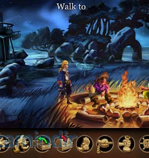Monkey Island 2 Special Edition: LeChuck's Revenge Ekran Görüntüleri - 4