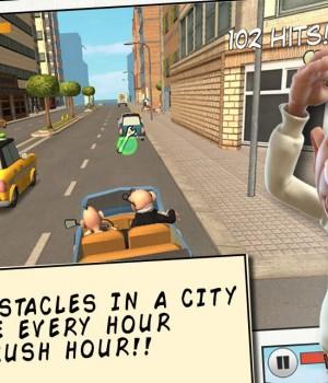 Mortadelo & Filemon: Frenzy Drive Ekran Görüntüleri - 4