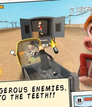 Mortadelo & Filemon: Frenzy Drive Ekran Görüntüleri - 3