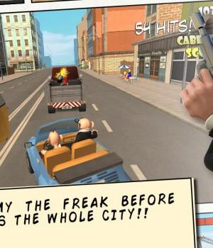 Mortadelo & Filemon: Frenzy Drive Ekran Görüntüleri - 1