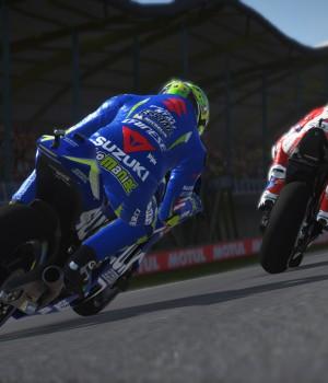 MotoGP 17 Ekran Görüntüleri - 5