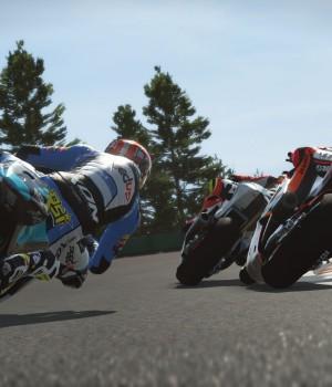 MotoGP 17 Ekran Görüntüleri - 4