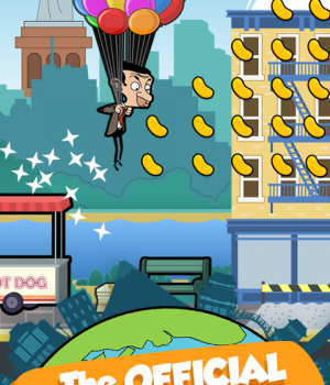 Mr Bean - Around the World Ekran Görüntüleri - 5