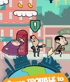 Mr Bean - Around the World Ekran Görüntüleri - 3