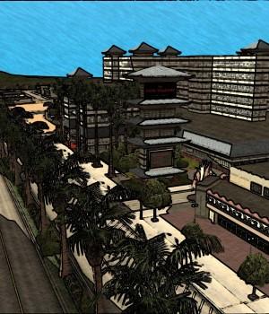 Multi Theft Auto Ekran Görüntüleri - 7