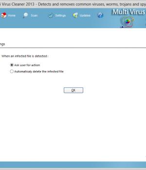 Multi Virus Cleaner Ekran Görüntüleri - 3
