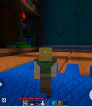 Multicraft: Pocket Edition Ekran Görüntüleri - 4