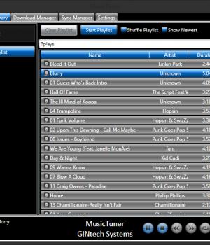 MusicTuner Ekran Görüntüleri - 4