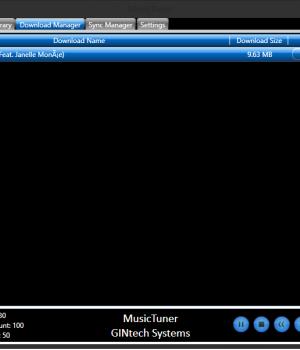 MusicTuner Ekran Görüntüleri - 3