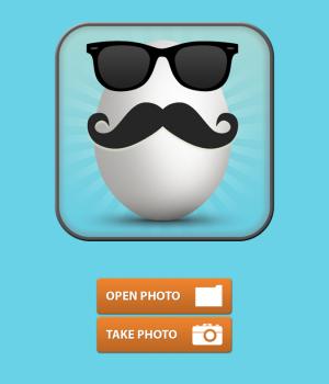 Mustache Booth Ekran Görüntüleri - 5