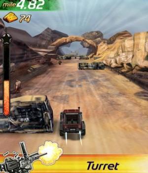 Mutant Roadkill Ekran Görüntüleri - 2
