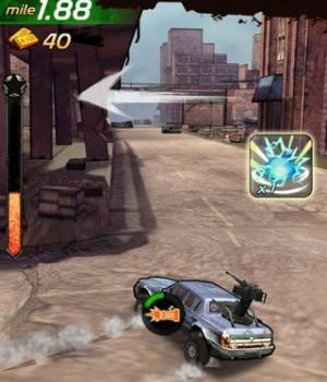 Mutant Roadkill Ekran Görüntüleri - 1