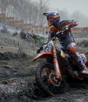 MXGP3 - The Official Motocross Videogame Ekran Görüntüleri - 7