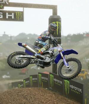 MXGP3 - The Official Motocross Videogame Ekran Görüntüleri - 4