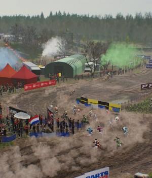 MXGP3 - The Official Motocross Videogame Ekran Görüntüleri - 1