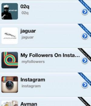 My Followers On Instagram Ekran Görüntüleri - 3