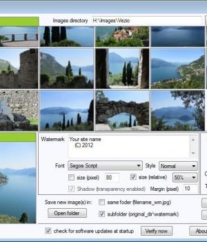 My Watermark Ekran Görüntüleri - 1