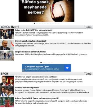 MYNET Haber Gündem Ekran Görüntüleri - 5