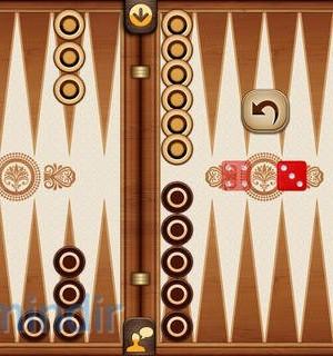 Mynet Tavla Ekran Görüntüleri - 3