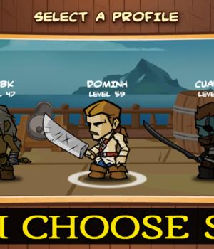 Myth of Pirates Ekran Görüntüleri - 6