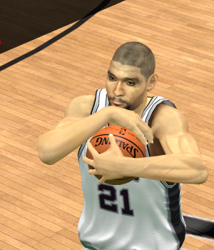 NBA 2K16 Ekran Görüntüleri - 3