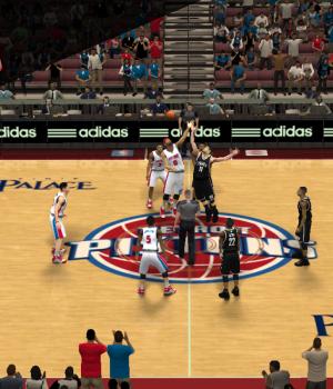 NBA 2K16 Ekran Görüntüleri - 5