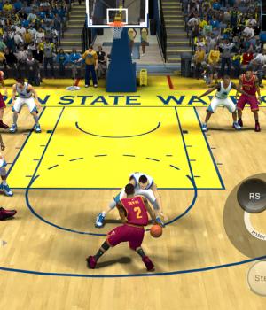 NBA 2K16 Ekran Görüntüleri - 4