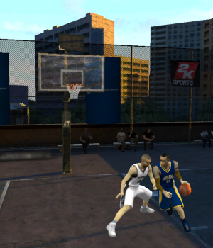 NBA 2K16 Ekran Görüntüleri - 6
