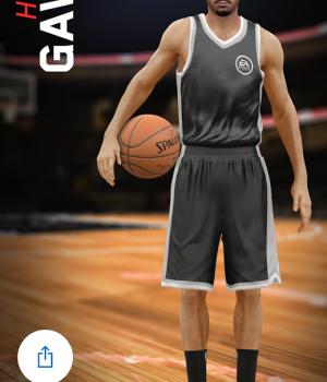 NBA LIVE Companion Ekran Görüntüleri - 4