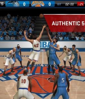 NBA Live Mobile Ekran Görüntüleri - 5
