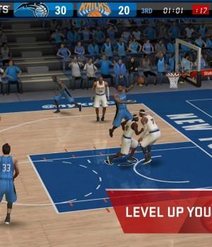 NBA Live Mobile Ekran Görüntüleri - 2