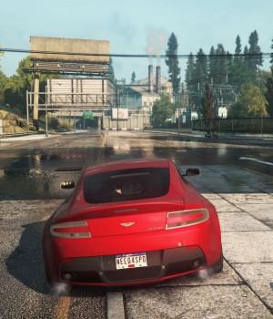 Need for Speed Most Wanted Ekran Görüntüleri - 7