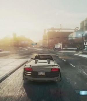 Need for Speed Most Wanted Ekran Görüntüleri - 4