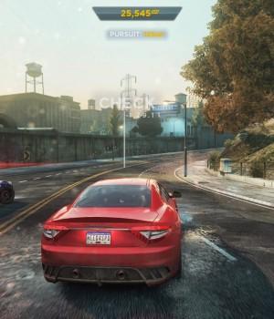 Need for Speed Most Wanted Ekran Görüntüleri - 1