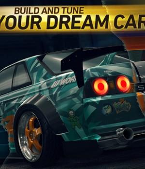Need for Speed No Limits Ekran Görüntüleri - 3